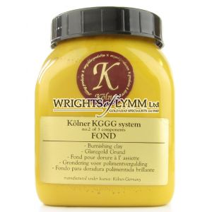 100ml Kolner Fond - Yellow