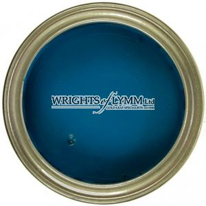 250ml French Blue Wright-it