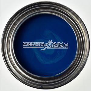 236ml One Shot Light Blue - Low VOC Signwriting Enamel