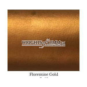 250ml Liquid Leaf - Florentine Gold