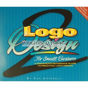 Logo Design for Small Businesses 2 (Dan Antonelli)