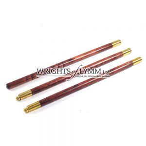 3 Piece Wooden Mahl Stick