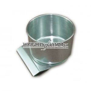 Metal Dipper with Clip