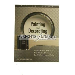 Painting & Decorating Manual (Fulcher, Rhodes, Stewart, Tickle & Windsor)