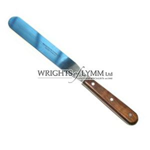 250mm Palette Knife (10
