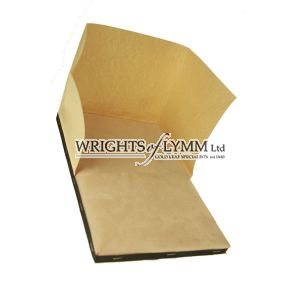 Standard Gilders Cushion with Card Shield