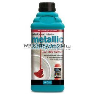 Polyvine Metallic Shimmer - 2.5 Litre