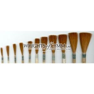 Set 0 to 10 Chisel Writers in Quill & Brush Tin