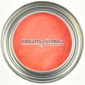 236ml One Shot Salmon Pink - Low VOC Signwriting Enamels