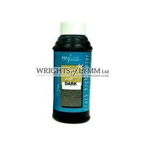50ml Polyvine Highlighter Medium - Dark Brown