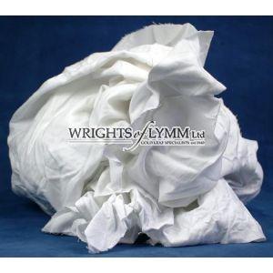 1 kilo Cotton Rags