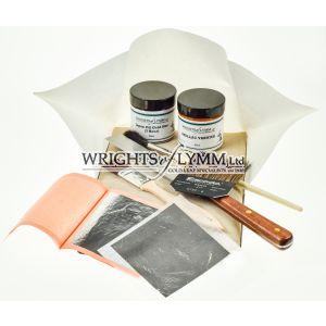 Genuine Silver Standard Starter Kit