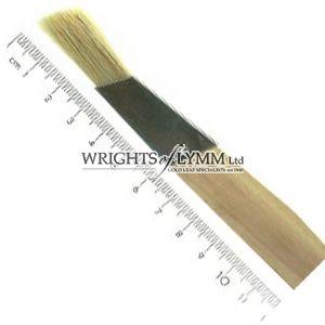 12mm Hog Hair Slant Fitch
