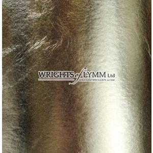18ct Regular Green Gold, Transfer