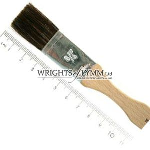 18mm Ox Hair Brush