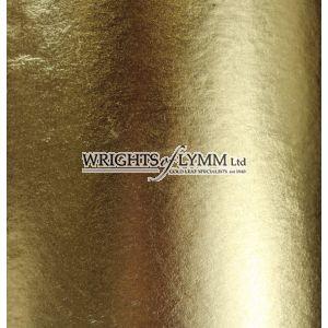 22ct Regular Gold Leaf, Transfer