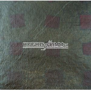 140mm Italian Loose Shade 209 Variegated - Booklet