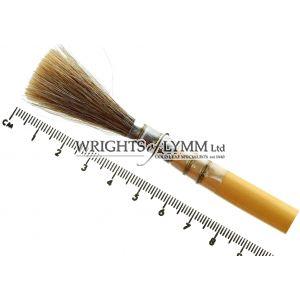 No.16 Mixed Hair Quill
