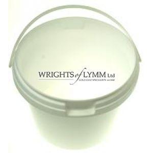 2.5 litre Plastic Paint Kettle