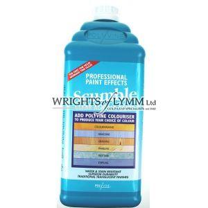1 litre Polyvine Acrylic Scumble
