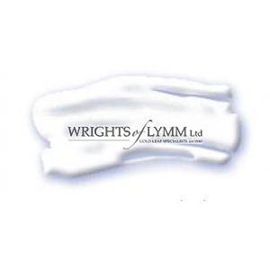 75ml Georgian Oil - Titanium White