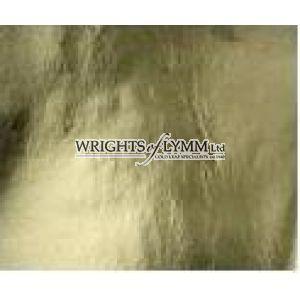 140mm Transfer Booklet - Shade 2 Standard Imitation Gold
