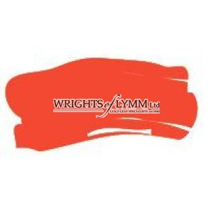 500ml System 3 Acrylic - Cadmium Scarlet