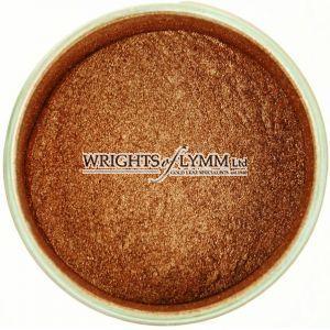 25g Bronze Powder - Copper