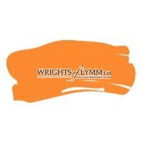 500ml System 3 Acrylic - Cadmium Orange hue