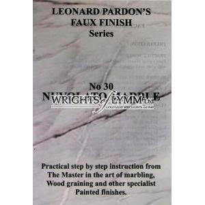 Leonard Pardon Dvd - Nuvolato Marble