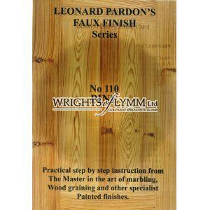 Leonard Pardon Dvd - Pine