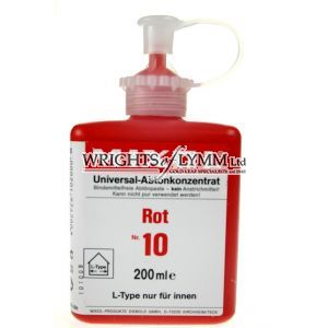 200ml Red