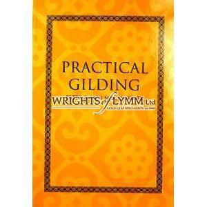 Practical Gilding (Peter & Ann Mactaggart)