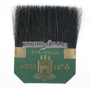 60mm Polensa Pony Hair Tip