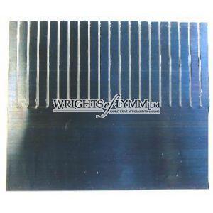 Set of 12 Steel Combs
