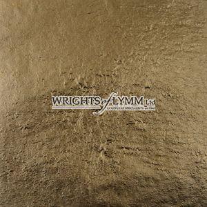 140mm Italian Loose Shade 2.5 Imitation Gold - Booklet