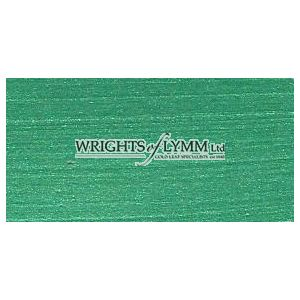 250ml Bright Green - Acrylic Liquid Metal