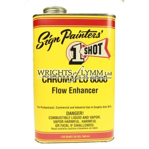 946ml One Shot Chromaflow (Reducer)