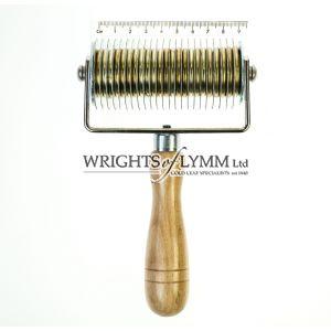 90mm Check & Graining Roller