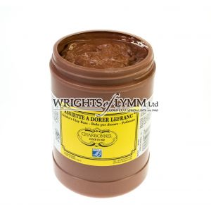 500g Le Gilders Clay - Red