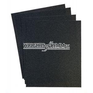 Grit 600 (25 sheets)