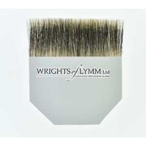 Badger Hair - Short (Quality)
