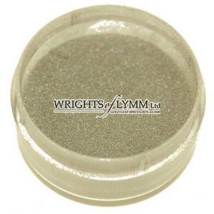 1 Gram 9.6ct Gris Gold Powder