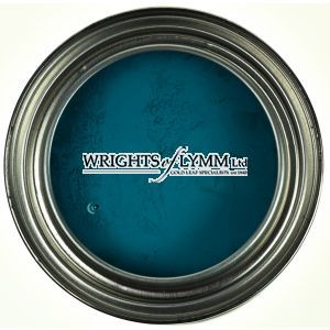 250ml Teal Blue Wright-it