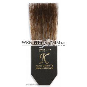 Kolner Squirrel Hair Tip - 1 inch (25mm)