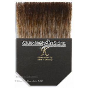 Kolner Squirrel Hair Tip - 2.5 inch (63mm)
