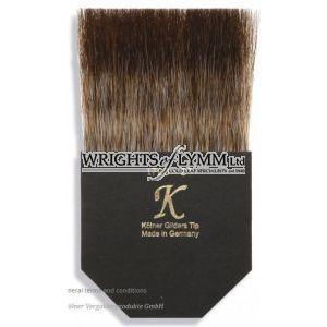 Kolner Squirrel Hair Tip - 2 inch (50mm)