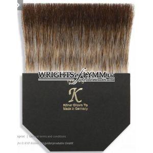 Kolner Squirrel Hair Tip - 3 inch (75mm)