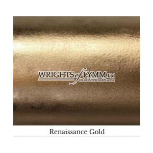30ml Liquid Leaf - Renaissance Gold
