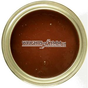 250ml Mid Brown Wright-it